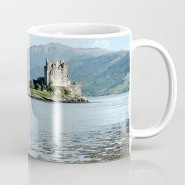 Eilean Donan Coffee Mug