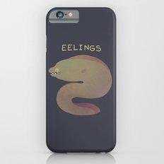 Eelings Slim Case iPhone 6s