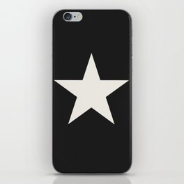 Starstruck iPhone Skin