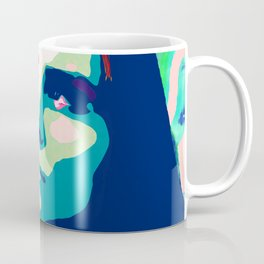 Svetlana #society6 #decor #buyart Coffee Mug
