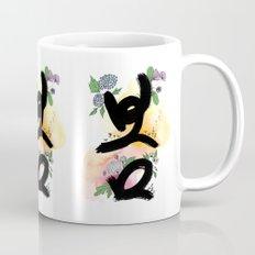 2014 Spring  Mug