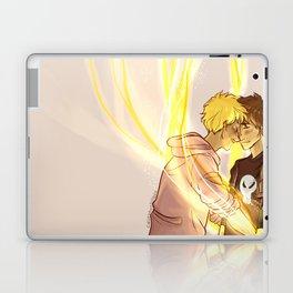 Solangelo - Dance with Light Laptop & iPad Skin