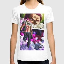 Katakuri - One piece T-shirt