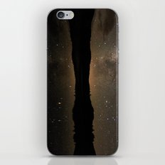 Perspective of Twilight iPhone & iPod Skin
