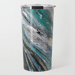 Still in the Back of Your Mind Travel Mug