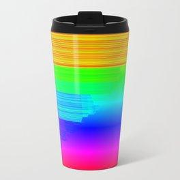 R Experiment 5 (quicksort v3) Travel Mug