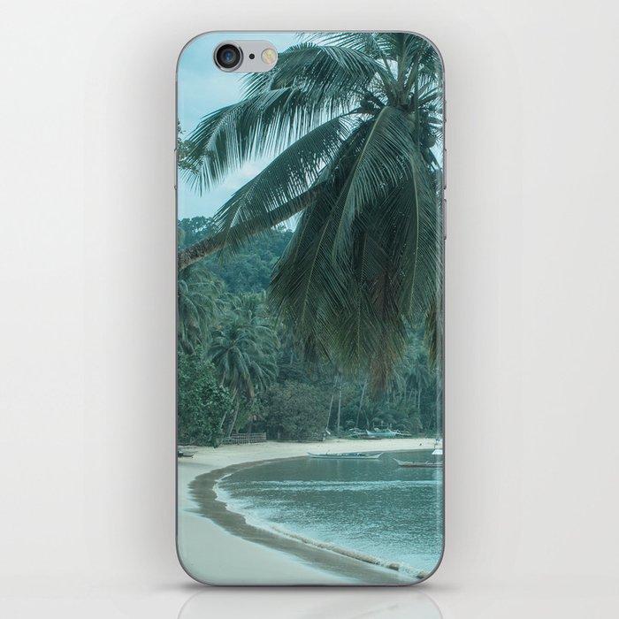 Port Barton iPhone Skin