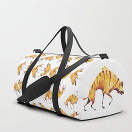 Hyena Duffle Bag