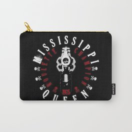 Mississippi Queen Carry-All Pouch