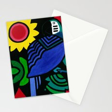 Buy Time Stationery Cards