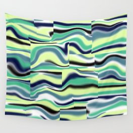 Abstract pattern 155 Wall Tapestry