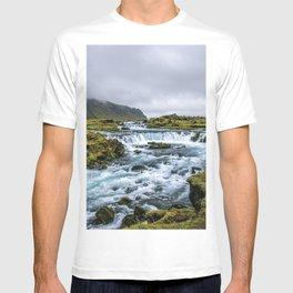 Roadside Retreat T-shirt