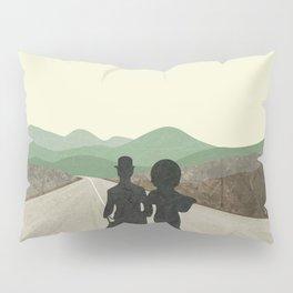 Modern times Pillow Sham