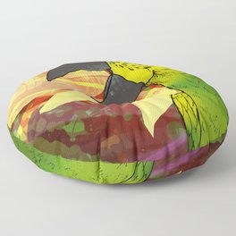 Loro Floor Pillow