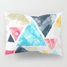 Triscape Pillow Sham