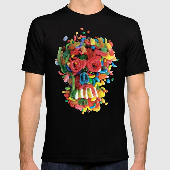 Death and Tooth Decay T-shirt