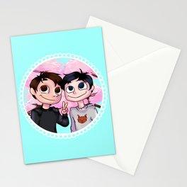 Japhan  Stationery Cards
