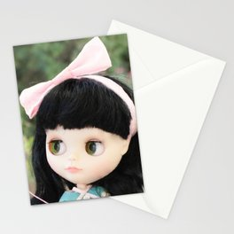 ** Let's go fly a kite ** Stationery Cards