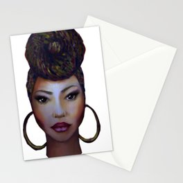 Beautiful.Bold.Blessed Stationery Cards