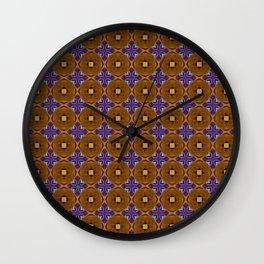 Manhattan 8 Wall Clock