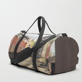 Strasburg Railroad Series 9 Duffle Bag