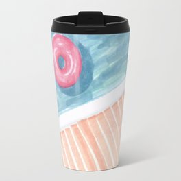 Alone #society6 #decor #buyart Travel Mug