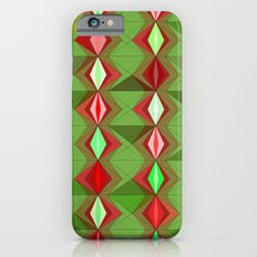 Waterbomb Holiday Colors Slim Case iPhone 6s