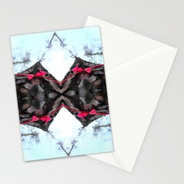Marked with a Bow Stationery Cards