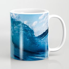 Crashing the Party Coffee Mug