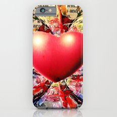 At the Very Heart of It. iPhone 6s Slim Case