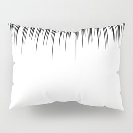Raising the frequency Pillow Sham