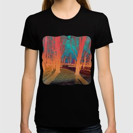 Sanctity in the Trees T-shirt