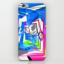 An Advantageous Perspective iPhone Skin