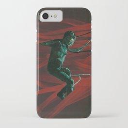 Viscous iPhone Case