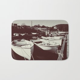 Rescue Boats Bath Mat