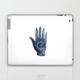 A Good Outlook Palmistry Illustration  Laptop & iPad Skin