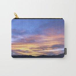 """Sunrise Horizon 2"" by Murray Bolesta Carry-All Pouch"