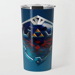Link Shield Travel Mug