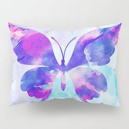 Abstract Butterfly Pillow Sham