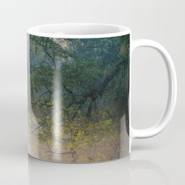 Smoke on the water... Coffee Mug