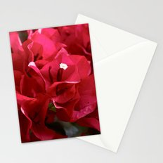 Red! Stationery Cards