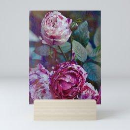 Rose 402 Mini Art Print