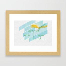 child Framed Art Print