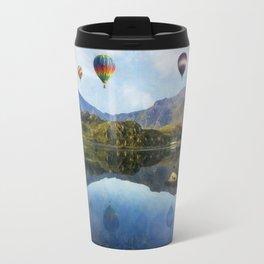 Morning Flight Travel Mug