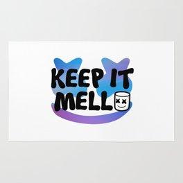 keep it mellos Rug