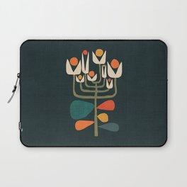 Retro botany Laptop Sleeve
