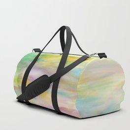 Baba in green Duffle Bag