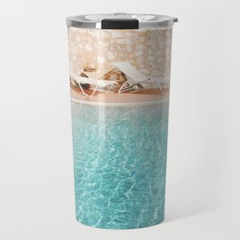 Swimming Pool V Travel Mug