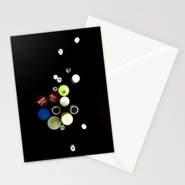 Plastic I Stationery Cards