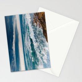 Sunset Cliffs San Diego Stationery Cards